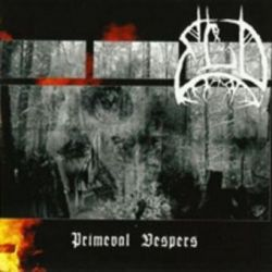 Eld - Primeval Vespers [CD]
