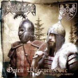 Graveland / Biały Viteź - Ogień wilczych serc [CD]