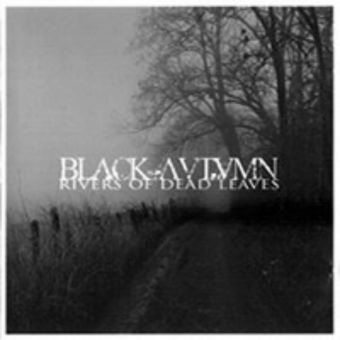 Black Autumn - Rivers of Dead Leaves [CD]