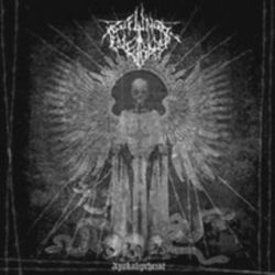 Profundis Tenebrarum - Apocalypchrist [CD]