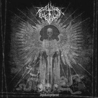 Profundis Tenebrarum - Apocalypchrist [CD]