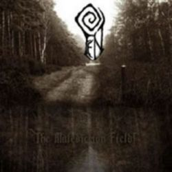 Fen - The Malediction Fields [CD]