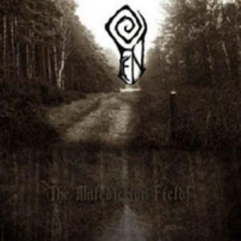 Fen - The Malediction Fields [CD]