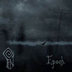 Fen - Epoch [CD]