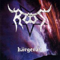 Root - Kärgeräs [CD]