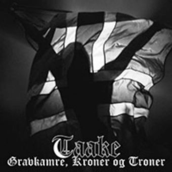 Taake - Gravkamre, Kroner og Troner [Slipcase 2CD]