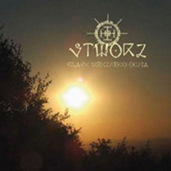 Stworz - Blask wiecznego Ognia [CD]
