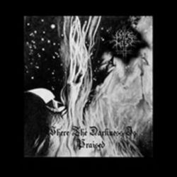 Pale Mist - Where the Darkness is Praised [CD]