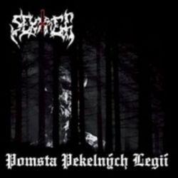 Sekhmet - Pomsta pekelných legií [CD]