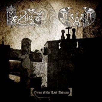 Briargh / Heilnoz - Omen of the Last Autumn [CD]