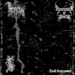 Throneum / Revelation of Doom - Total Regression! [CD]